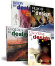 This pack includes:Body By DesignGeology By DesignUniverse By DesignFlood By Design