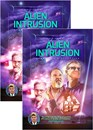 Alien Intrusion 2 DVD pack