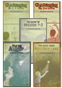 Creation Science club novels pack