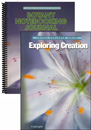 Exploring Creation with Botany pack: Textbook + Journal