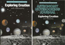 Exploring Creation with Astronomy: Textbook + Journal