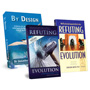 This pack includes: