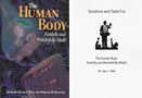 The Human Body: Textbook + Solutions & Tests