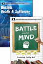 Design, Death & Suffering + Battle for the Mind DVD pack