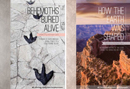 Behemoths Buried Alive + How the Earth was Shaped DVDs pack