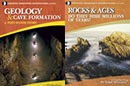 Geology & Cave Formation + Rocks & Ages DVD pack