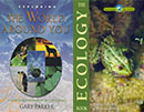 The Ecology Book + Exploring the World Around You pack OI