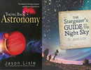 The Stargazer's Guide to the Night Sky + Taking back Astronomy