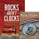 Rocks Aren't Clocks book + Rocks Around the Clock DVD pack