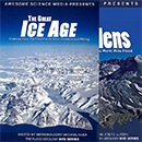 The Great Ice Age + Mount St. Helens DVD pack