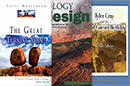 Geology book pack