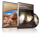 Geology DVD pack