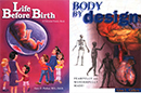 Human Life book pack