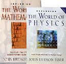 Exploring the World of Mathematics + Exploring the World of Physics pack