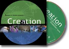 Creation CD